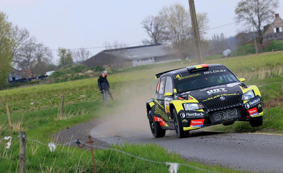 Nieuwe datum voor TAC Rally 2021
