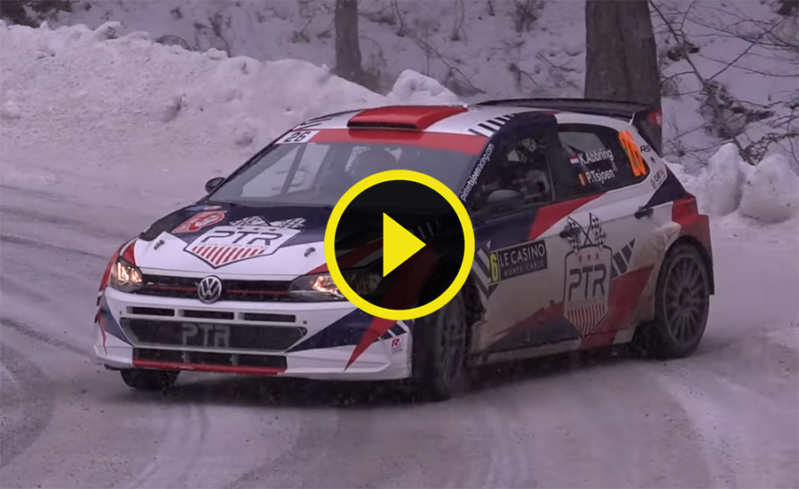 Rallye Monte Carlo 2021 highlights